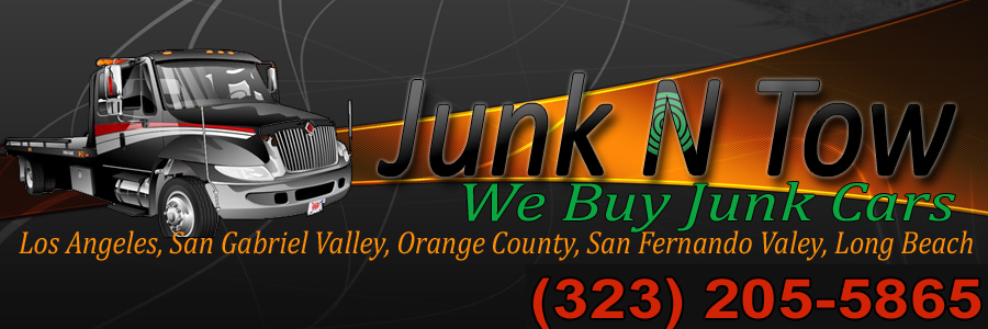 Top Pay For Junk Cars >> Junk N Tow |Cash For Junk Cars|Junk Car Removal - Junk Car ...
